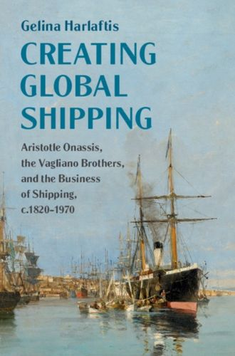 9781108475396 Creating Global Shipping