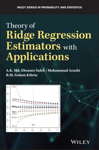9781118644614 Theory of Ridge Regression Estimation with Applications
