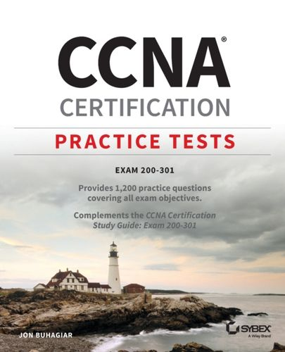 9781119669883 CCNA Certification Practice Tests