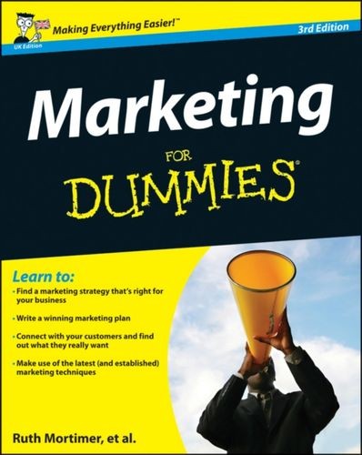 9781119965169 Marketing For Dummies