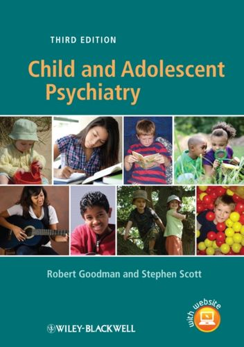 9781119979685 Child and Adolescent Psychiatry
