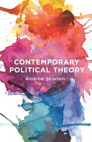 9781137299147 Contemporary Political Theory