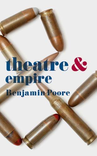 9781137443069 Theatre and Empire
