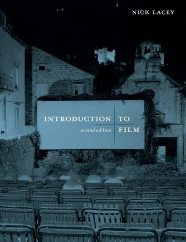 9781137463838 Introduction to Film
