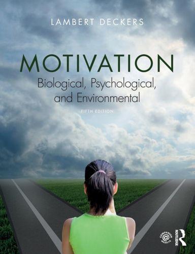 9781138036338 Motivation