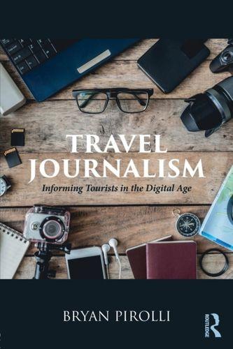 9781138086975 Travel Journalism