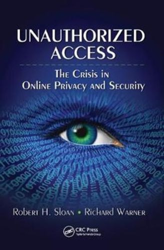 9781138436923 Unauthorized Access