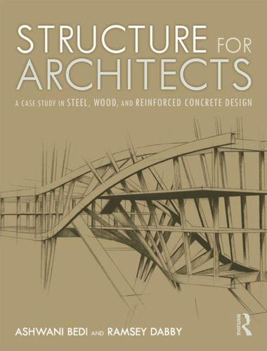 9781138554382 Structure for Architects