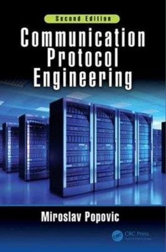 9781138558120 Communication Protocol Engineering