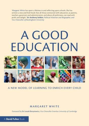 9781138576322 Good Education