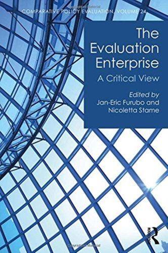 9781138601314 Evaluation Enterprise