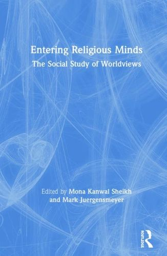 9781138603929 Entering Religious Minds