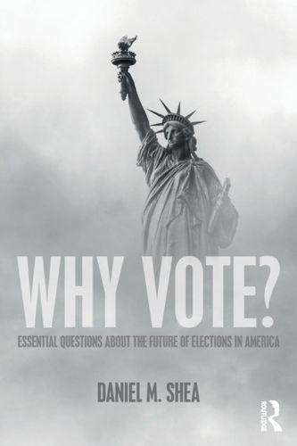 9781138617926 Why Vote?