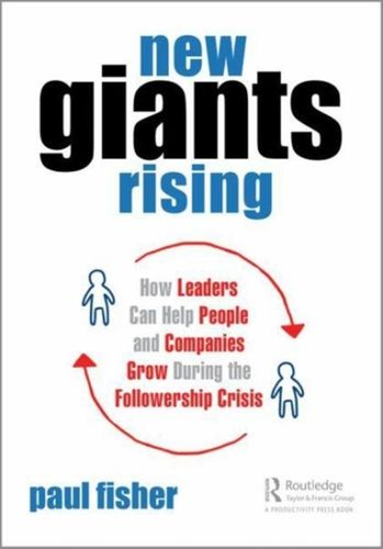 9781138626492 New Giants Rising