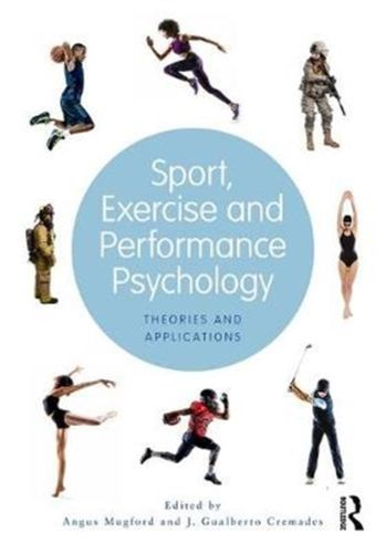 9781138655539 Sport, Exercise, and Performance Psychology