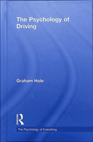 9781138699571 Psychology of Driving