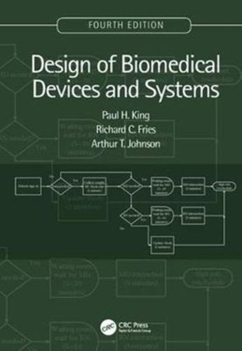 9781138723061 Design of Biomedical Devices and Systems, 4th edition