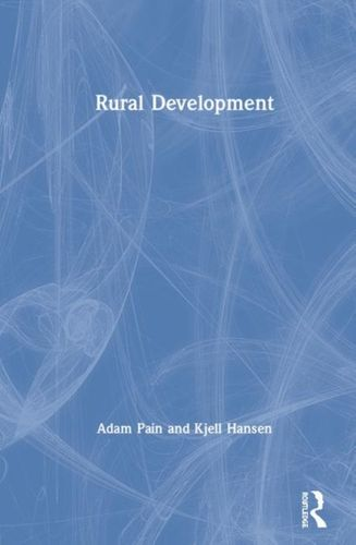 9781138775640 Rural Development