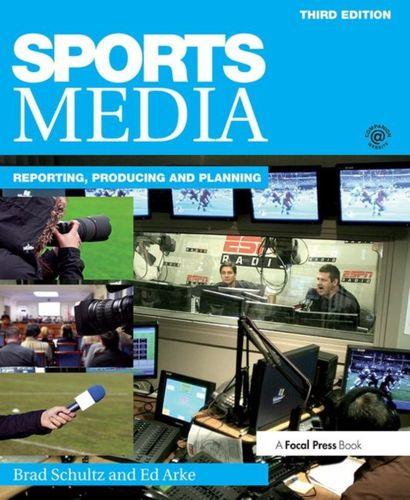 9781138902831 Sports Media