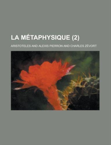9781235174933 Metaphysique (2)