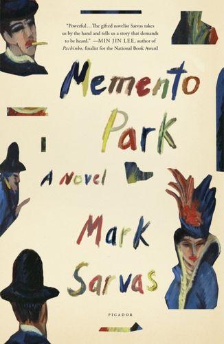 9781250310354 Memento Park