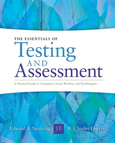 9781285454245 Essentials of Testing and Assessment