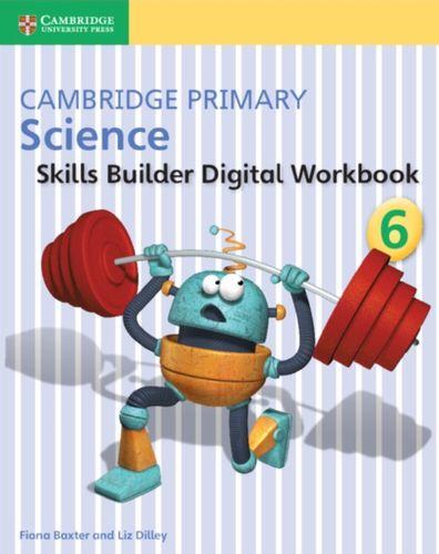 9781316611098 Cambridge Primary Science Skills Builder 6