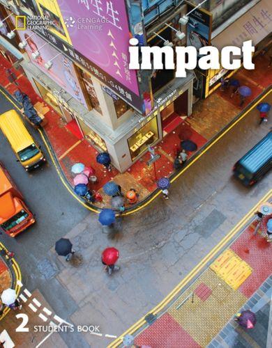 9781337281072 Impact 2 (British English)