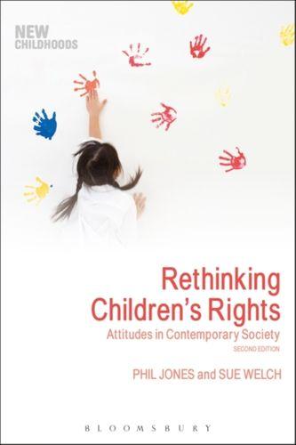 9781350001244 Rethinking Children's Rights