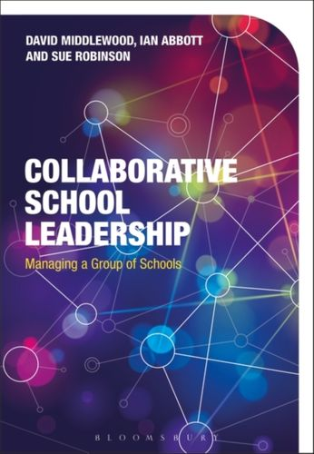 9781350009134 Collaborative School Leadership
