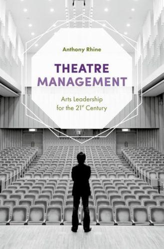 9781352001747 Theatre Management