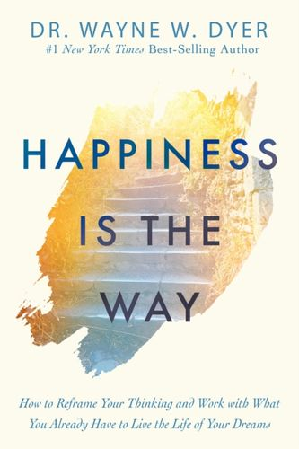 9781401956073 Happiness Is the Way