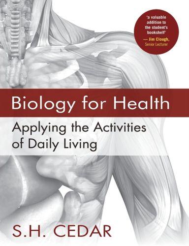 9781403945471 Biology for Health