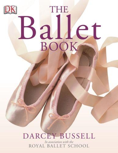 9781405314770 Ballet Book