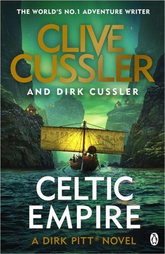 9781405937153 Celtic Empire