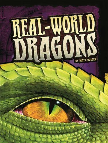 9781406266610 Real-World Dragons