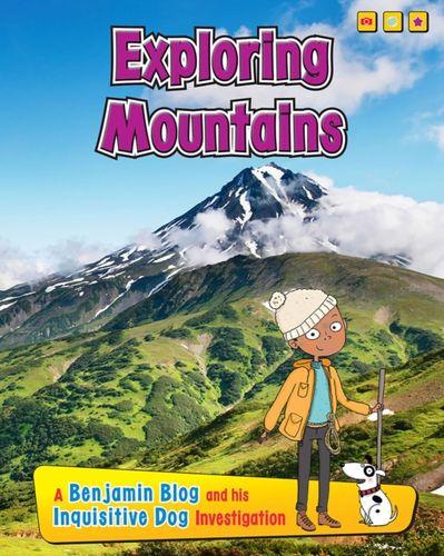 9781406271041 Exploring Mountains
