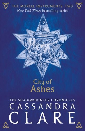9781406362176 Mortal Instruments 2: City of Ashes
