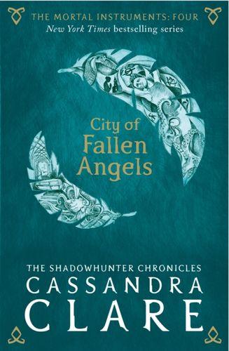 9781406362190 Mortal Instruments 4: City of Fallen Angels
