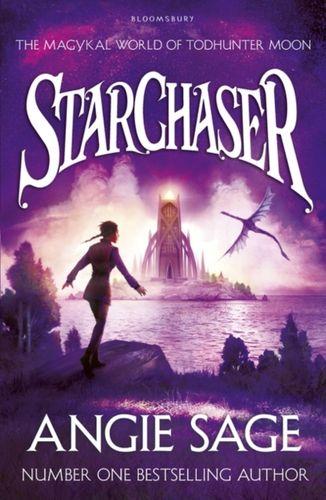 9781408865217 StarChaser