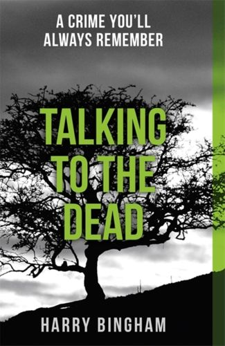 9781409137221 Talking to the Dead