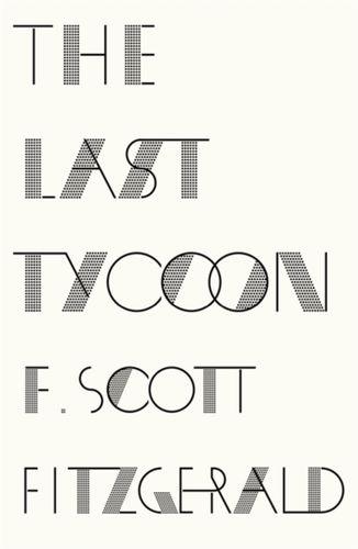 9781409150374 Last Tycoon