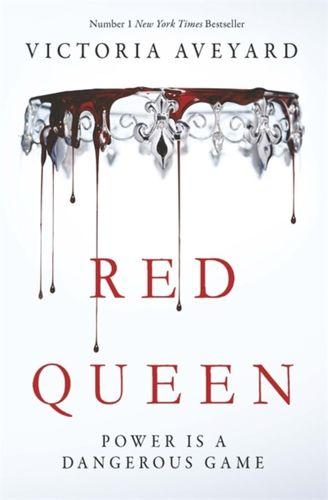 9781409150725 Red Queen