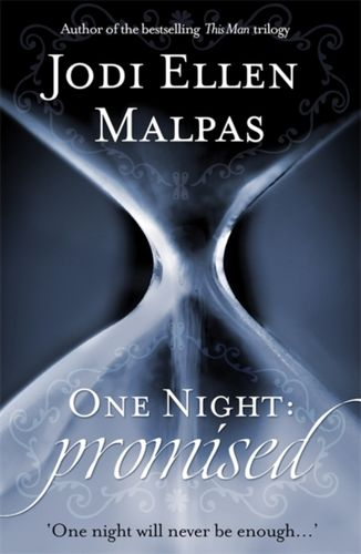 9781409155669 One Night: Promised