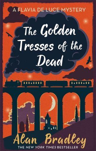 9781409172925 Golden Tresses of the Dead