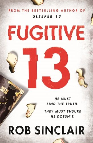 9781409175964 Fugitive 13