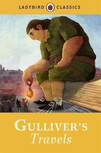 9781409311270 Ladybird Classics: Gulliver's Travels