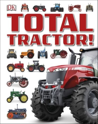 9781409347989 Total Tractor!