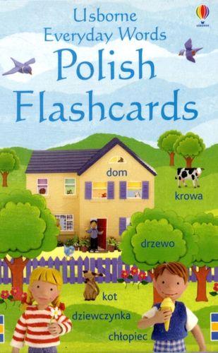 9781409505822 Everyday Words in Polish Flashcards