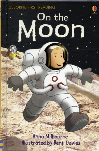 9781409535782 On the Moon